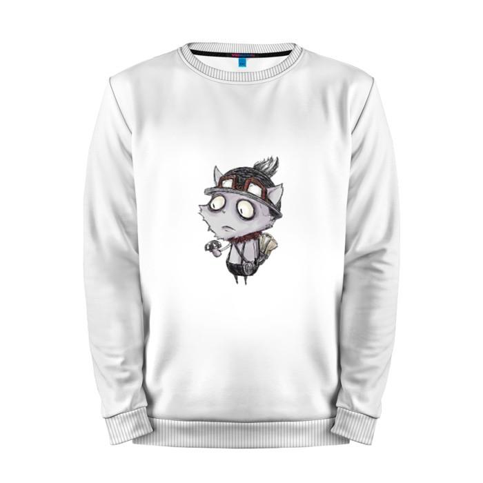 Buy Mens Sweatshirt 3D: League Of Legends Teemo merchandise collectibles