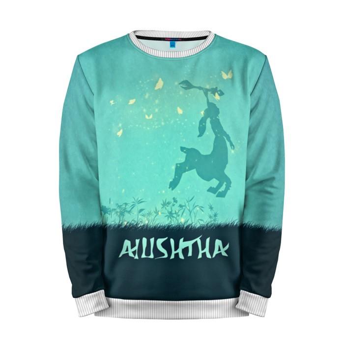Buy Mens Sweatshirt 3D: Aiushtha Enchantress Dota 2 jacket merchandise collectibles