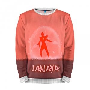 Buy Mens Sweatshirt 3D: LANAYA templar Assassin Dota 2 jacket merchandise collectibles