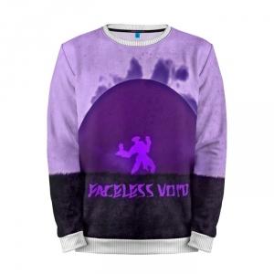 Buy Mens Sweatshirt 3D: FACELESS VOID Dota 2 jacket merchandise collectibles