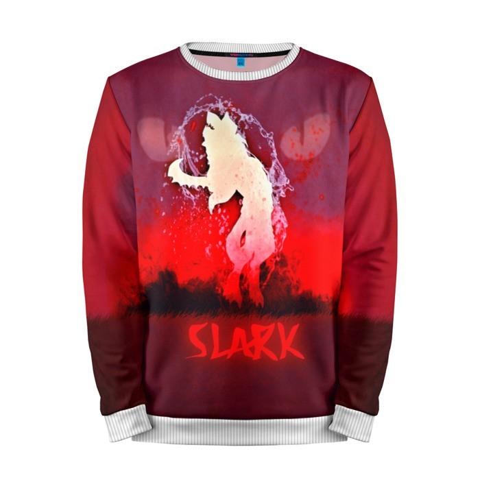 Sweatshirt SLARK Dota 2 jacket