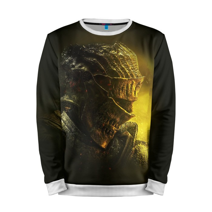 Buy Mens Sweatshirt 3D: Dark Souls III Dark Souls merchandise collectibles