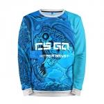 Collectibles Sweatshirt Hyper Beastcold Counter Strike