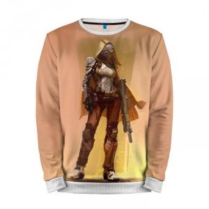 Buy Mens Sweatshirt 3D: Destiny 15 Games merchandise collectibles