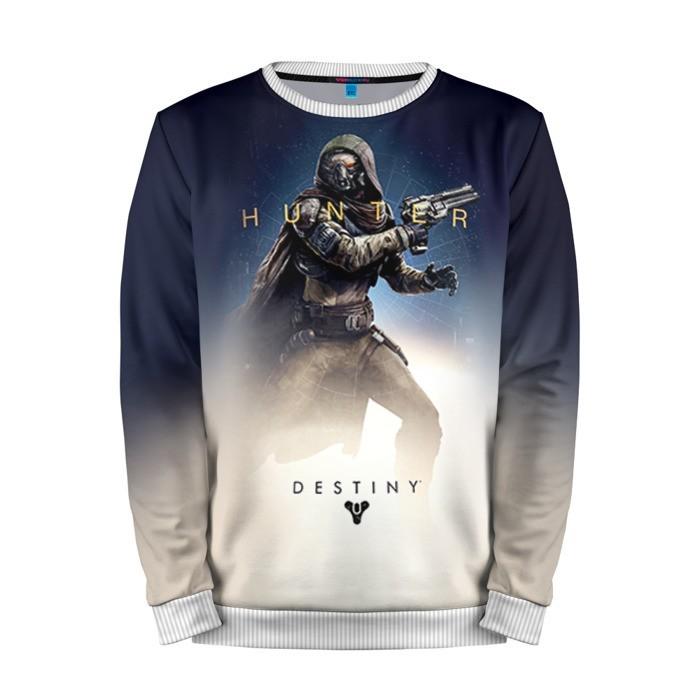 Buy Mens Sweatshirt 3D: Destiny 17 Playing merchandise collectibles