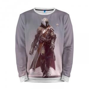 Buy Mens Sweatshirt 3D: Destiny 14 Gamer Merchandise collectibles