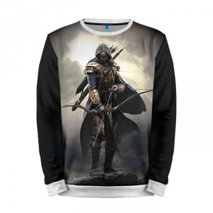 Buy Mens Sweatshirt 3D: TES 7 The Elder Scrolls Merchandise collectibles