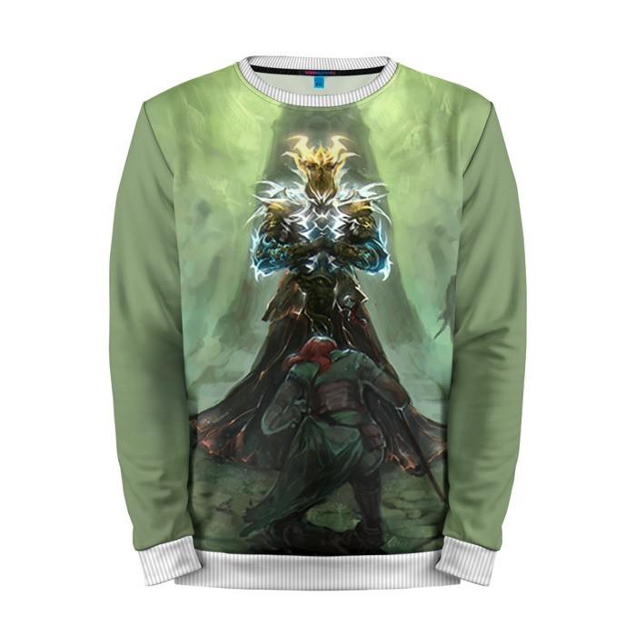 Buy Mens Sweatshirt 3D: TES 1 The Elder Scrolls Merchandise collectibles