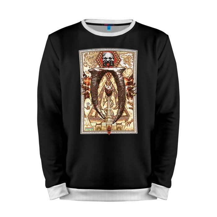 Buy Mens Sweatshirt 3D: Oblivion The Elder Scrolls Merchandise collectibles