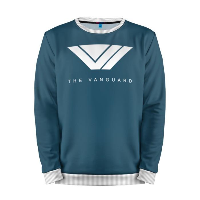Buy Mens Sweatshirt 3D: Vanguard Destiny Merchandise collectibles