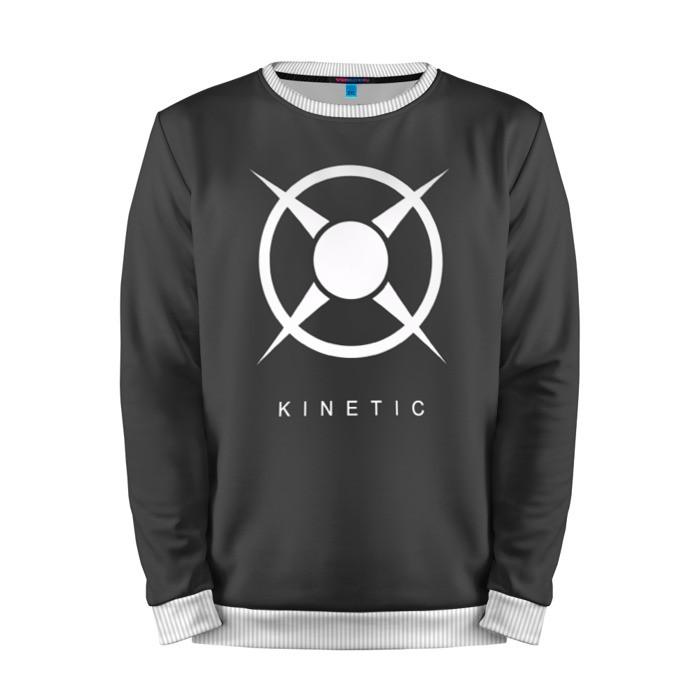 Buy Mens Sweatshirt 3D: Kinetic Destiny Merchandise collectibles