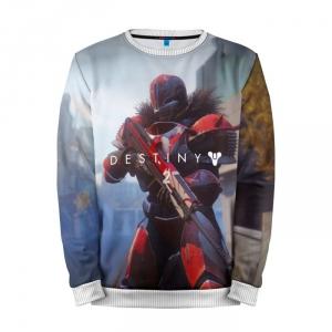 Buy Mens Sweatshirt 3D: Destiny Character Merchandise collectibles