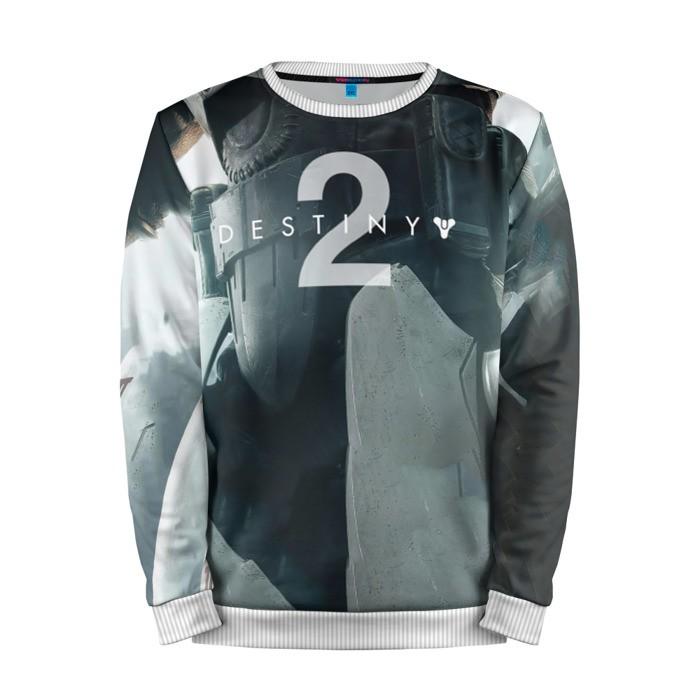 Buy Mens Sweatshirt 3D: 2 Destiny merchandise collectibles