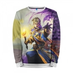 Collectibles Sweatshirt Anduin Wrynn Hearthstone