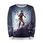 Collectibles Sweatshirt Dishonored 2 Death Of Outsider