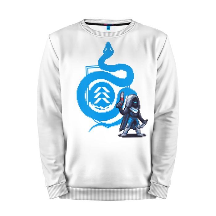 Buy Mens Sweatshirt 3D: Snake Destiny Merchandise collectibles