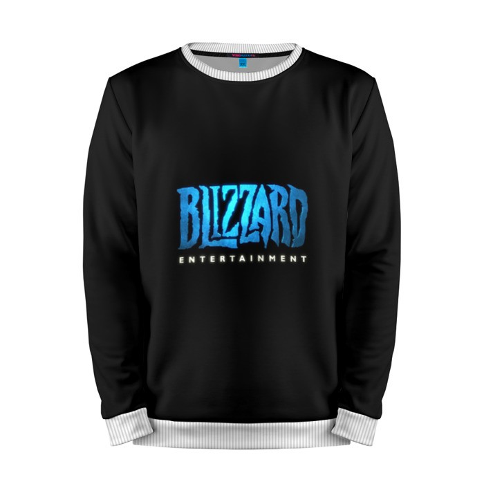 Buy Mens Sweatshirt 3D: Blizzard World of Warcraft merchandise collectibles