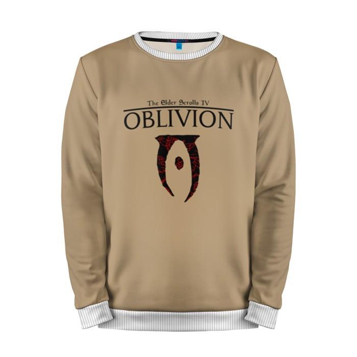 Buy Mens Sweatshirt 3D: TES The Elder Scrolls Merchandise collectibles