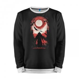 Buy Mens Sweatshirt 3D: And so the Nightly Hunt begins Dark Souls merchandise collectibles