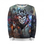 Merchandise Sweatshirt G2 Lol League Of Legends