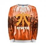 Collectibles Sweatshirt Fnatic Counter Strike