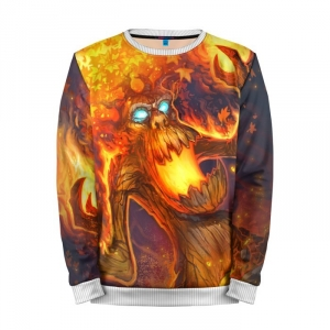 Buy Mens Sweatshirt 3D: Heal World of Warcraft Merchandise collectibles