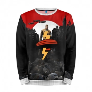 Buy Mens Sweatshirt 3D: S Wolfenstein Sweater merchandise collectibles