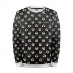 Merchandise Sweatshirt Overwatch Cosplay Game Sweater