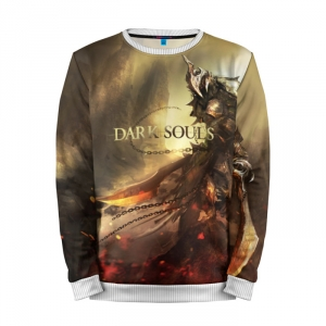 Buy Mens Sweatshirt 3D: Dark Souls jersey merchandise collectibles