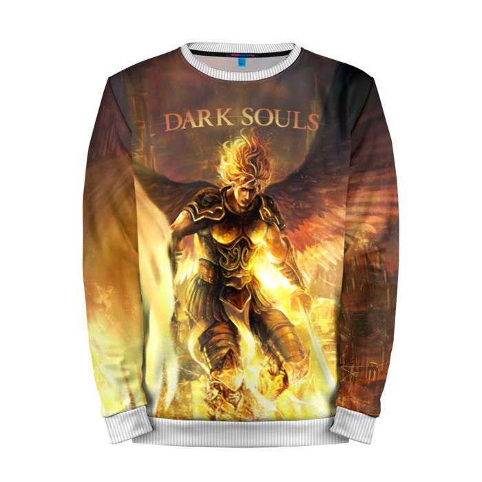 Buy Mens Sweatshirt 3D: Dark Souls sweater merchandise collectibles