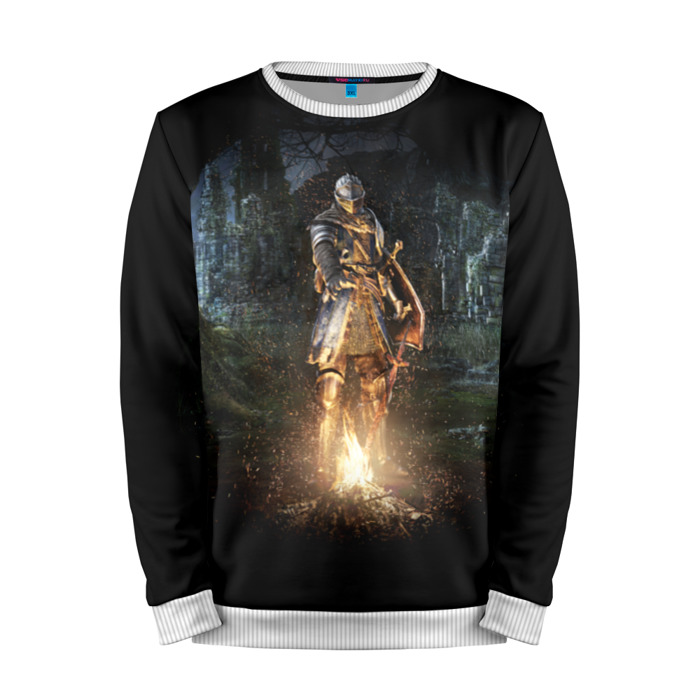 Buy Mens Sweatshirt 3D: Dark Souls jumper merchandise collectibles