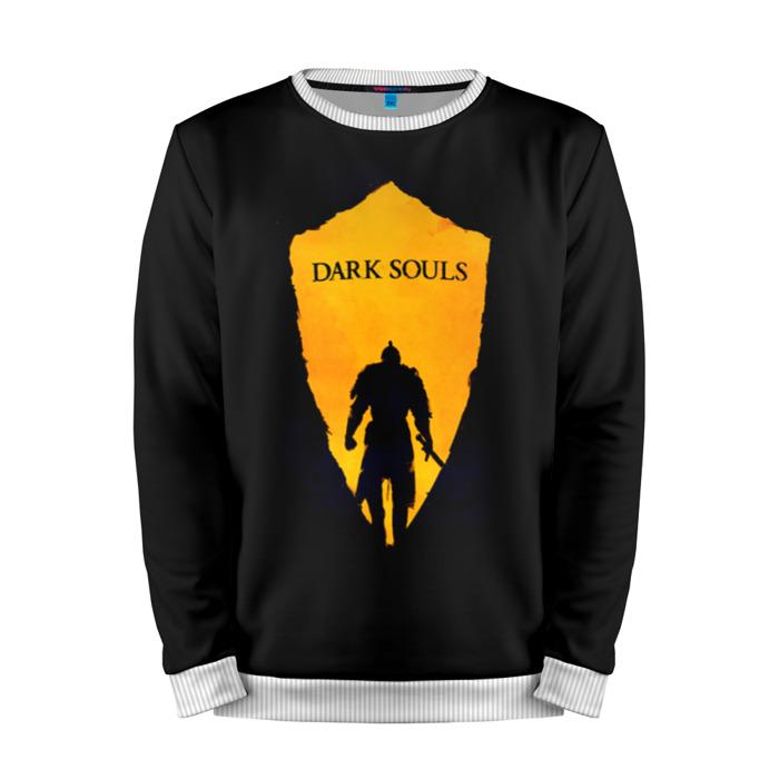 Buy Mens Sweatshirt 3D: Dark Souls uk cloth merchandise collectibles