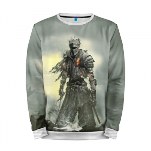 Buy Mens Sweatshirt 3D: Dark Souls Gear nz merchandise collectibles