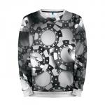 Merchandise Sweatshirt Poker Collectibles
