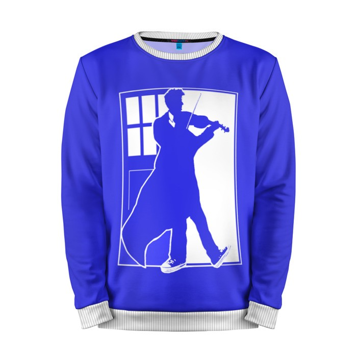 Buy Mens Sweatshirt 3D: Doctor who David Tennant Art 10th Merchandise collectibles