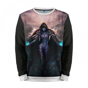 Buy Mens Sweatshirt 3D: 39 World of Warcraft Merchandise collectibles