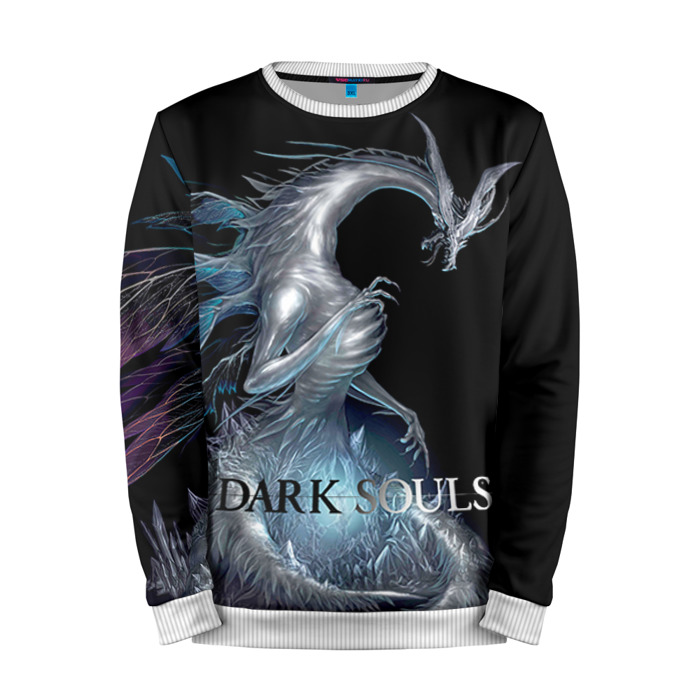 Buy Mens Sweatshirt 3D: Dark Souls 2 shirt merchandise collectibles