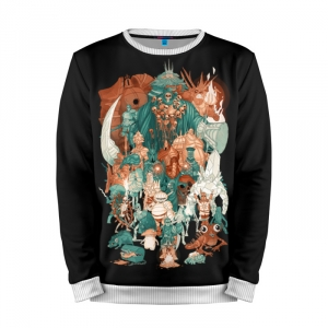 Buy Mens Sweatshirt 3D: Dark Souls 24 items merchandise collectibles