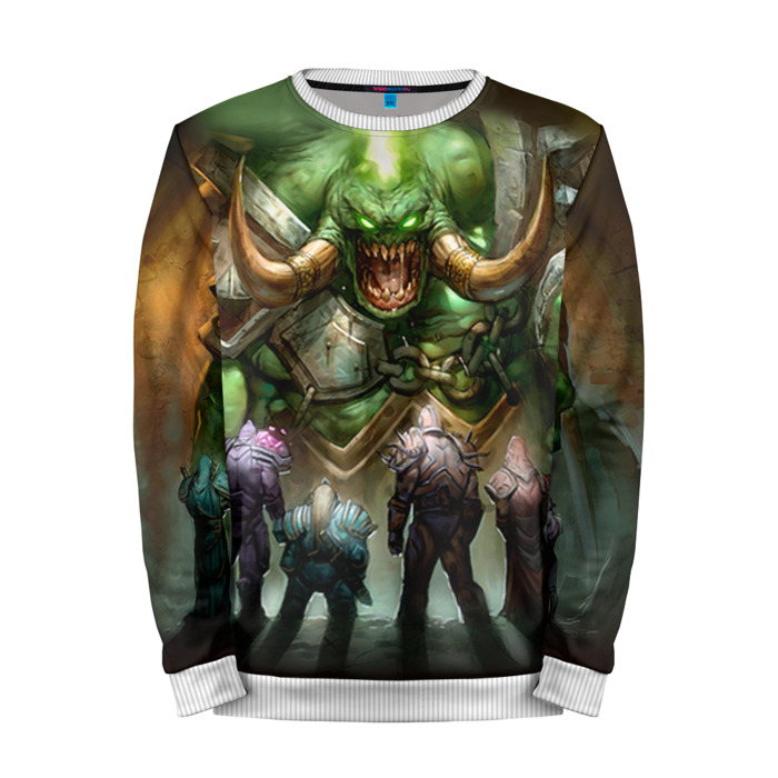 Buy Mens Sweatshirt 3D: 17 World of Warcraft Merchandise collectibles