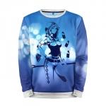 Merchandise Sweatshirt Lux Potions League Of Legends