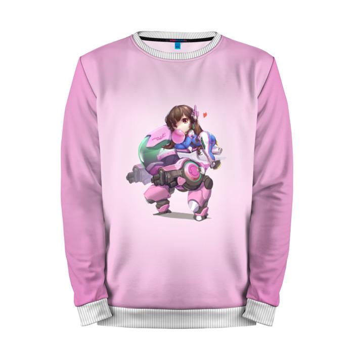 Buy Mens Sweatshirt 3D: Overwatch Gaming Merchandise collectibles