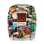 Collectibles Sweatshirt Photograph Images Dota 2