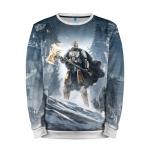 Merchandise Sweatshirt Rise Of Iron Destiny