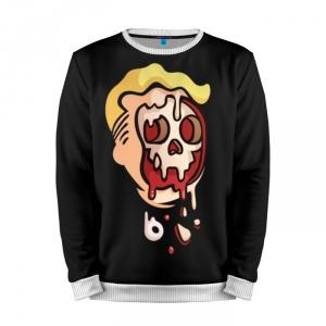 Buy Mens Sweatshirt 3D: Vault boy kamikaze Fallout merchandise collectibles