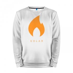 Buy Mens Sweatshirt 3D: Solar Destiny Merchandise collectibles