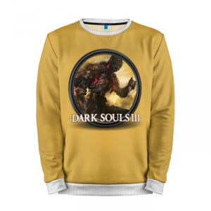 Buy Mens Sweatshirt 3D: Dark Souls merchandise merchandise collectibles