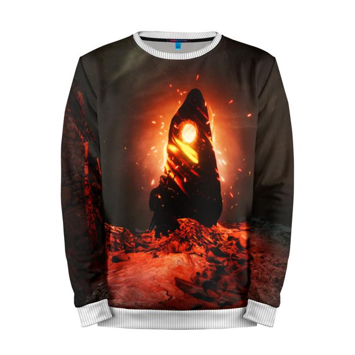 Buy Mens Sweatshirt 3D: Gaming The Witcher 3 merchandise collectibles