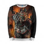 Collectibles Daedra Lord Sweatshirt Elder Scrolls Oblivion