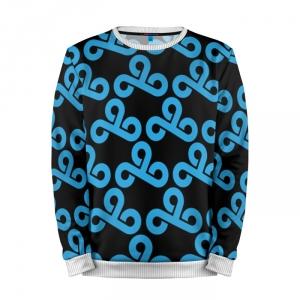 Buy Mens Sweatshirt 3D: Team Cloud cs:go collection Counter Strike Merchandise collectibles