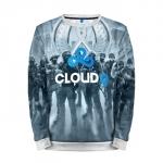 Merchandise Sweatshirt Cloud 9 Counter Strike